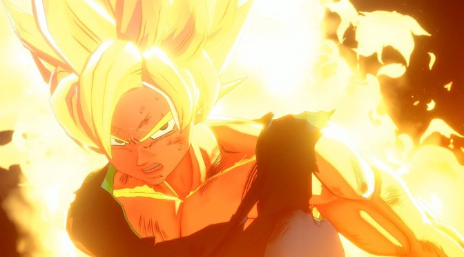 Dragon Ball Z Kakarot June 18 update is out and here are its patch notes