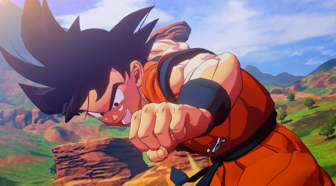 Dragonball Z: Kakarot Patch 1.05 released, fixes a couple of issues, full patch notes