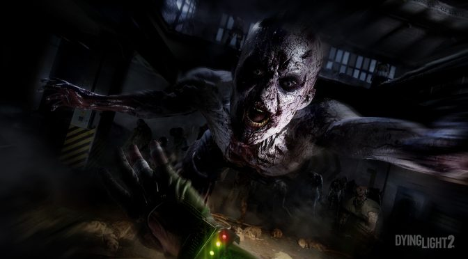 Dying Light 2 releases in Spring 2020, gets an E3 2019 trailer