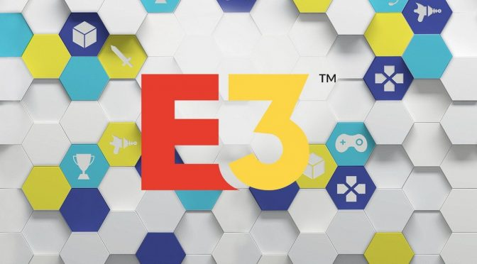 The ESA officially announced E3 2021 as an all-virtual event