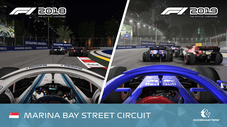 F1 2018 Mods Ps4