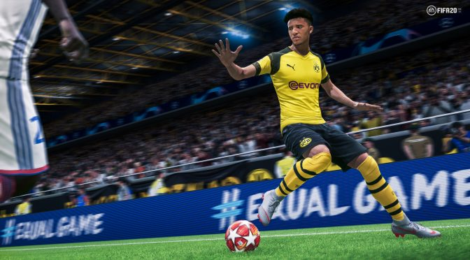 Official FIFA 20 PC Requirements Revealed