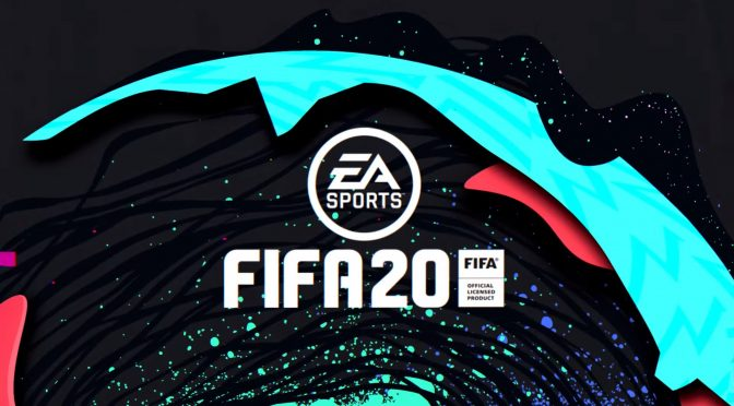 First gameplay footage from the Gamescom 2019 build of FIFA 20 surfaces online