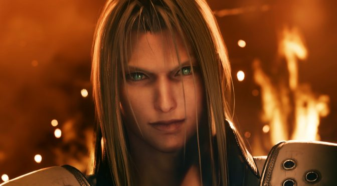 Official Final Fantasy VII Remake trailer all but confirms PC version, includes PC gameplay footage