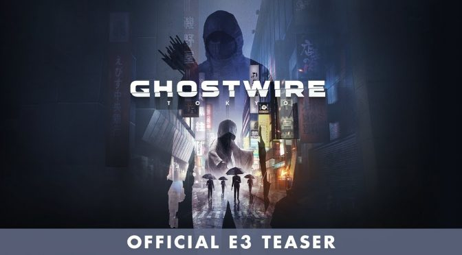 Ghostwire: Tokyo is a new game from Tango Gameworks, the team behind The Evil Within series