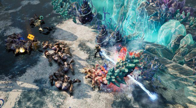 E3 2019 trailers for Desperados 3, Killsquad and Road Rage Royale