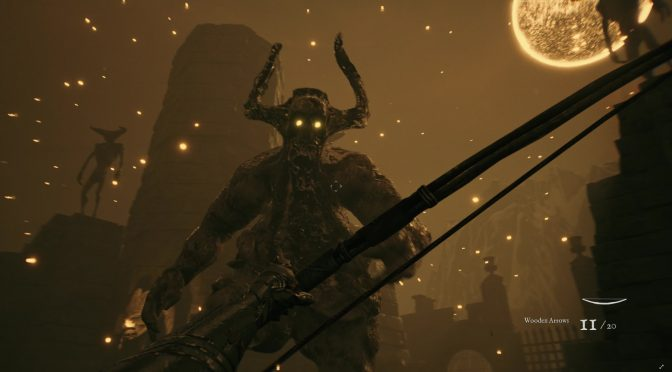 Kings of Lorn: The Fall of Ebris is a new first-person dark-fantasy survival-horror game