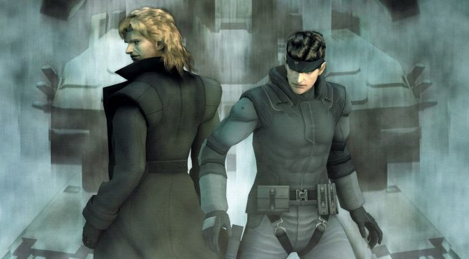 PC re-releases for Metal Gear Solid and Castlevania probably on the way