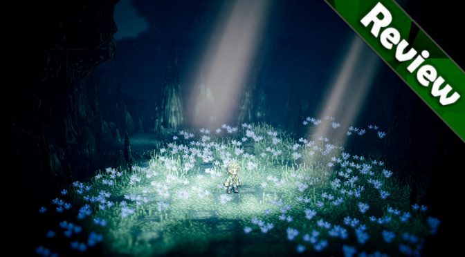 Octopath Traveller – PC Review