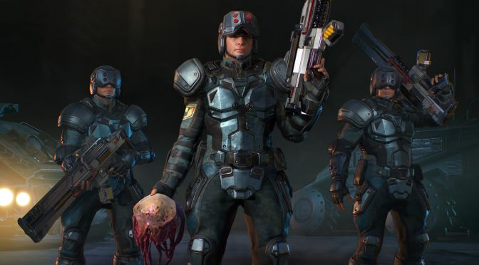 Here are 19 minutes of brand new gameplay footage from the Phoenix Point E3 2019 Demo