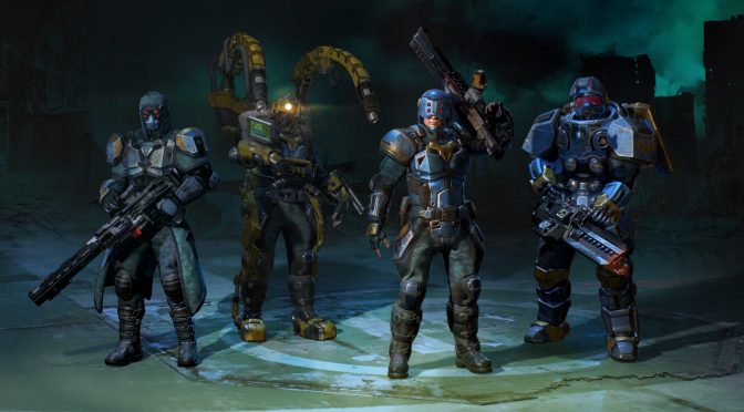Launch trailer and PC requirements revealed for the spiritual successor to XCOM, Phoenix Point