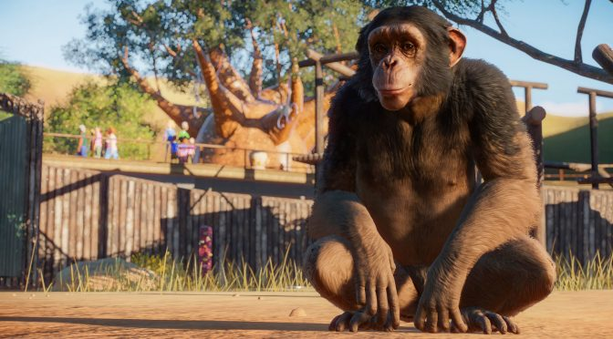 Planet Zoo Patch 1.3 available for download, contains over 400 fixes and updates