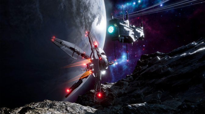 Early Access phase begins today for the sci-fi team-based multiplayer game, Project Genesis