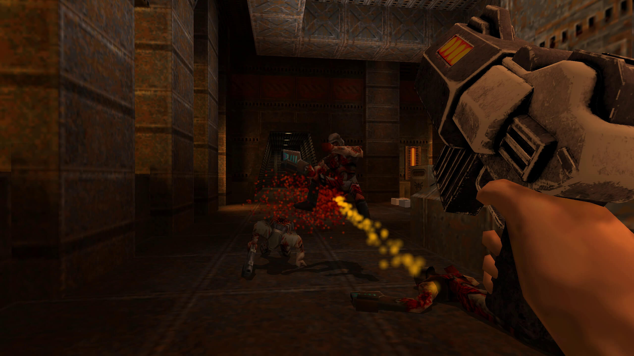Quake 2 RTX - Official PC Minimum System Requirements + New