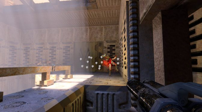 Quake 2 RTX is a beauty to behold in 4K, PC Performance Analysis on