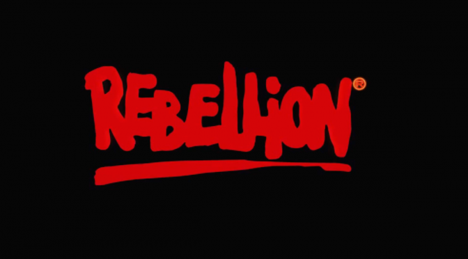 Rebellion has acquired the Bitmap Brothers, new games coming based on its licenses