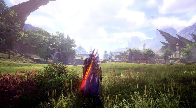 Tales of Arise screenshots 2