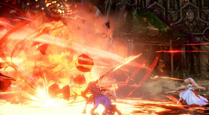 E3 2019 trailer released for Tales of Arise