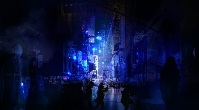Vampire: The Masquerade – Coteries of New York coming to Steam on December 4th