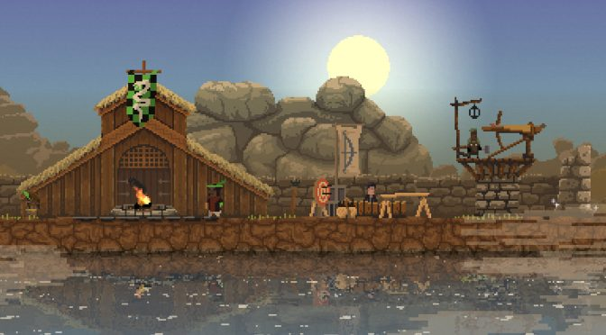 Kingdom: New Lands is the free game of the week on the Epic Store