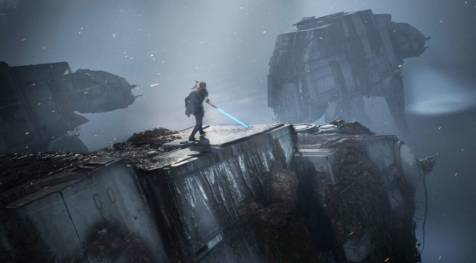 NVIDIA GeForce RTX2080Ti runs Star Wars Jedi: Fallen Order with 44-65fps in 4K/Epic Settings