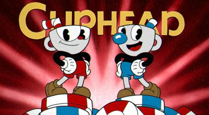 Cuphead: Chaotic Casino is a fan made stop-motion animation video