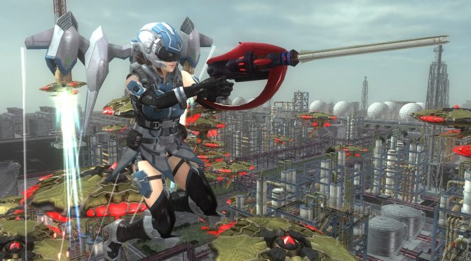 Earth Defense Force 5 is officially coming to the PC in July 2019, PC requirements revealed