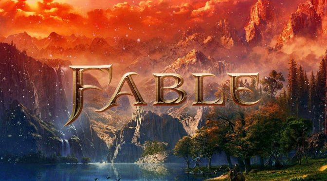 Microsoft and Playground Games officially announce Fable, first CG trailer