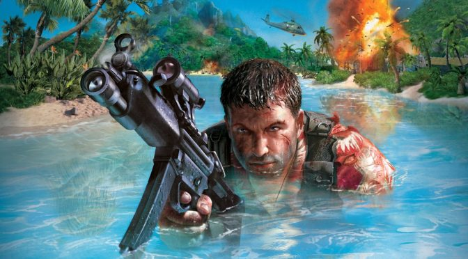 Far Cry original game header image