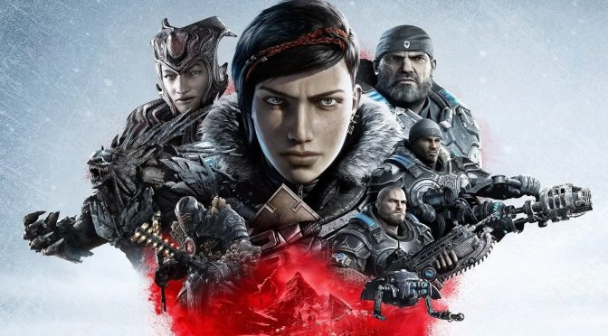 Gears 5 new feature