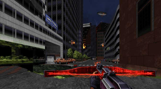 3D Realms' Ion Maiden has been renamed to Ion Fury, releases on August 15th, gets new trailer