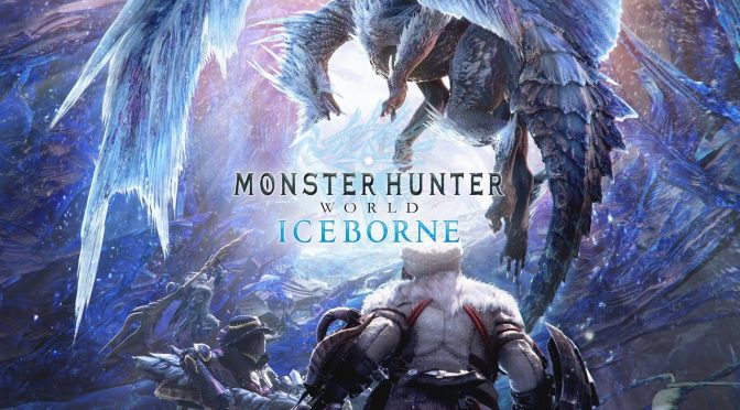 Monster Hunter World Iceborne feature
