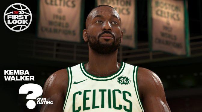 First NBA 2K20 screenshots show LeBron James, Anthony Davis, Jimmy Butler & Kemba Walker
