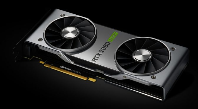 Nvidia is allegedly ceasing production of four Turing RTX 20-series GPUs in anticipation of next-gen 'Ampere' cards