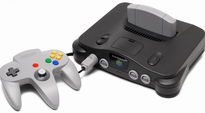 TopazGigaPixel AI-enhanced HD Texture Packs released for over 150 classic Nintendo 64 games