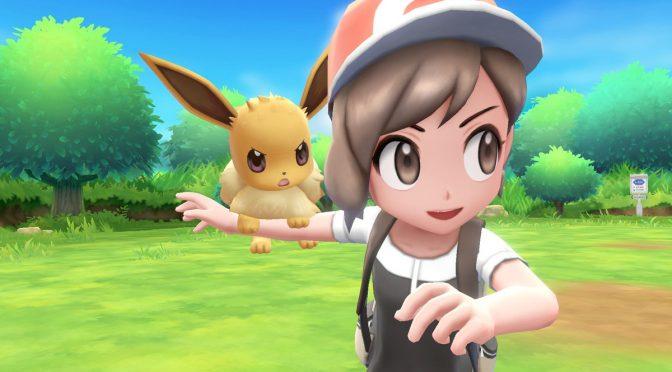 Nintendo Switch emulator, yuzu, can now run Pokémon: Let's Go, Pikachu!, Xenoblade Chronicles 2 & more