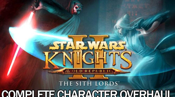 Star Wars: Knight of the Old Republic 2 Archives DSOGaming
