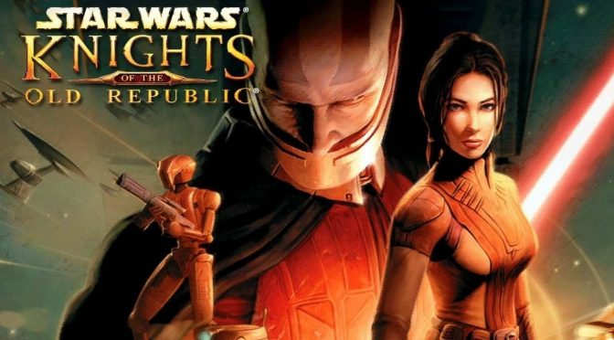 Star Wars: KOTOR Fan Remake in Unreal Engine 5 looks really cool