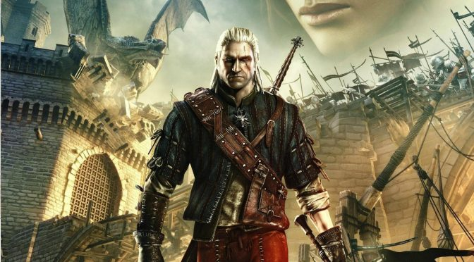 The Witcher 2 4K/2K AI-enhanced Texture Pack available for download