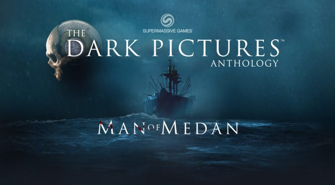 The Dark Pictures Anthology: Man of Medan Multiplayer Reveal Trailer