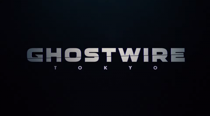 Gameplay Reveal Trailer released for GhostWire: Tokyo