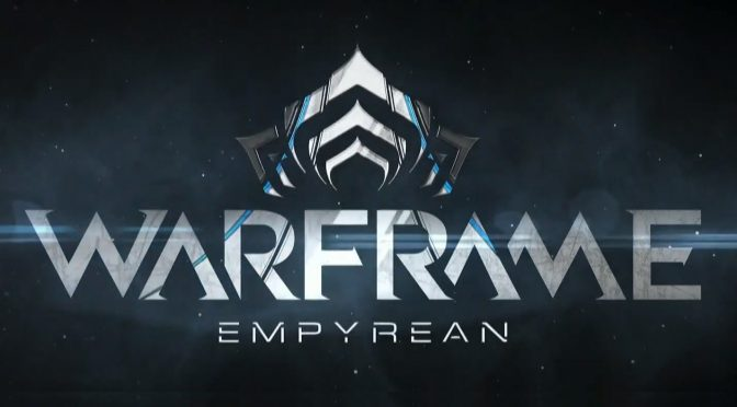 Warframe: Empyrean expansion lets you siege and steal enemy ships