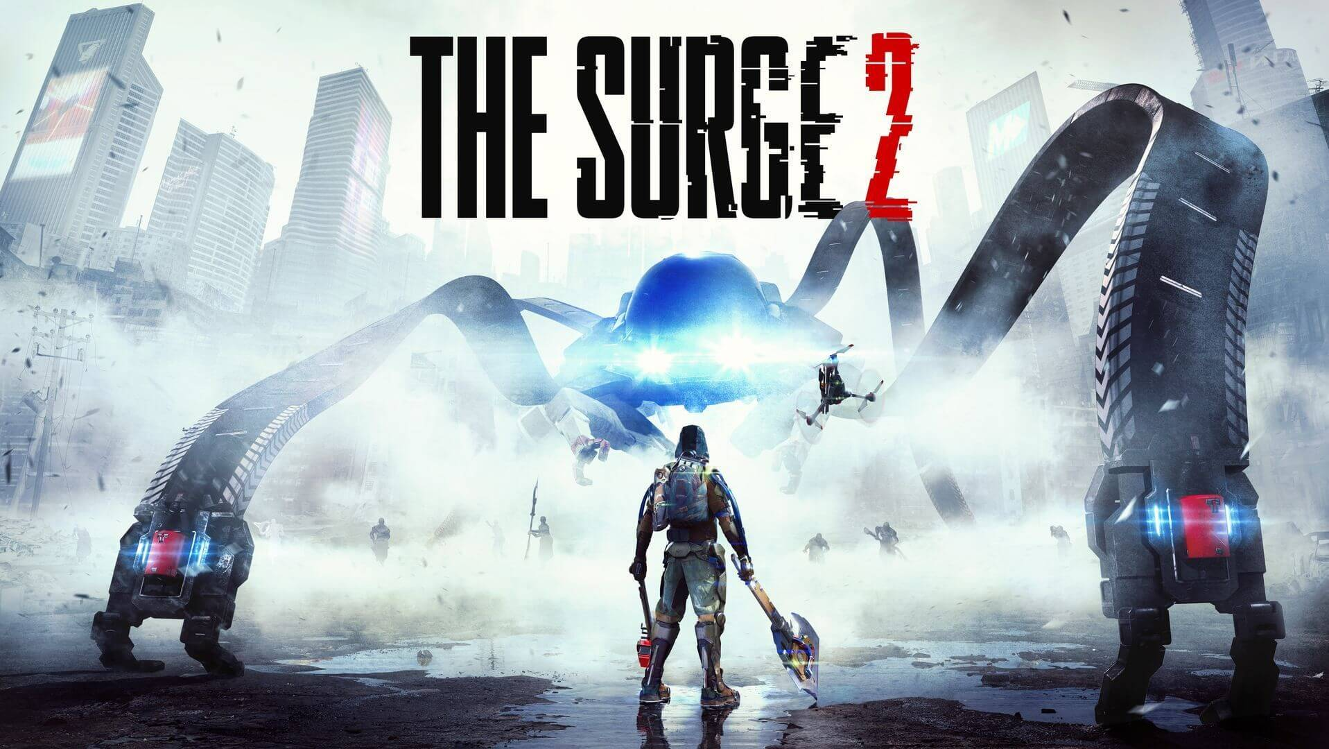 Photo of Focus Home Interactive has acquired Deck13, creators of The Surge & Lords of the Fallen