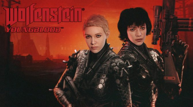 Wolfenstein: Youngblood Update 1.0.7 adds new missions, quest, abilities and areas to explore
