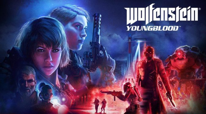 Wolfeinsten Youngblood – RTX & DLSS Performance Benchmarks + Screenshots