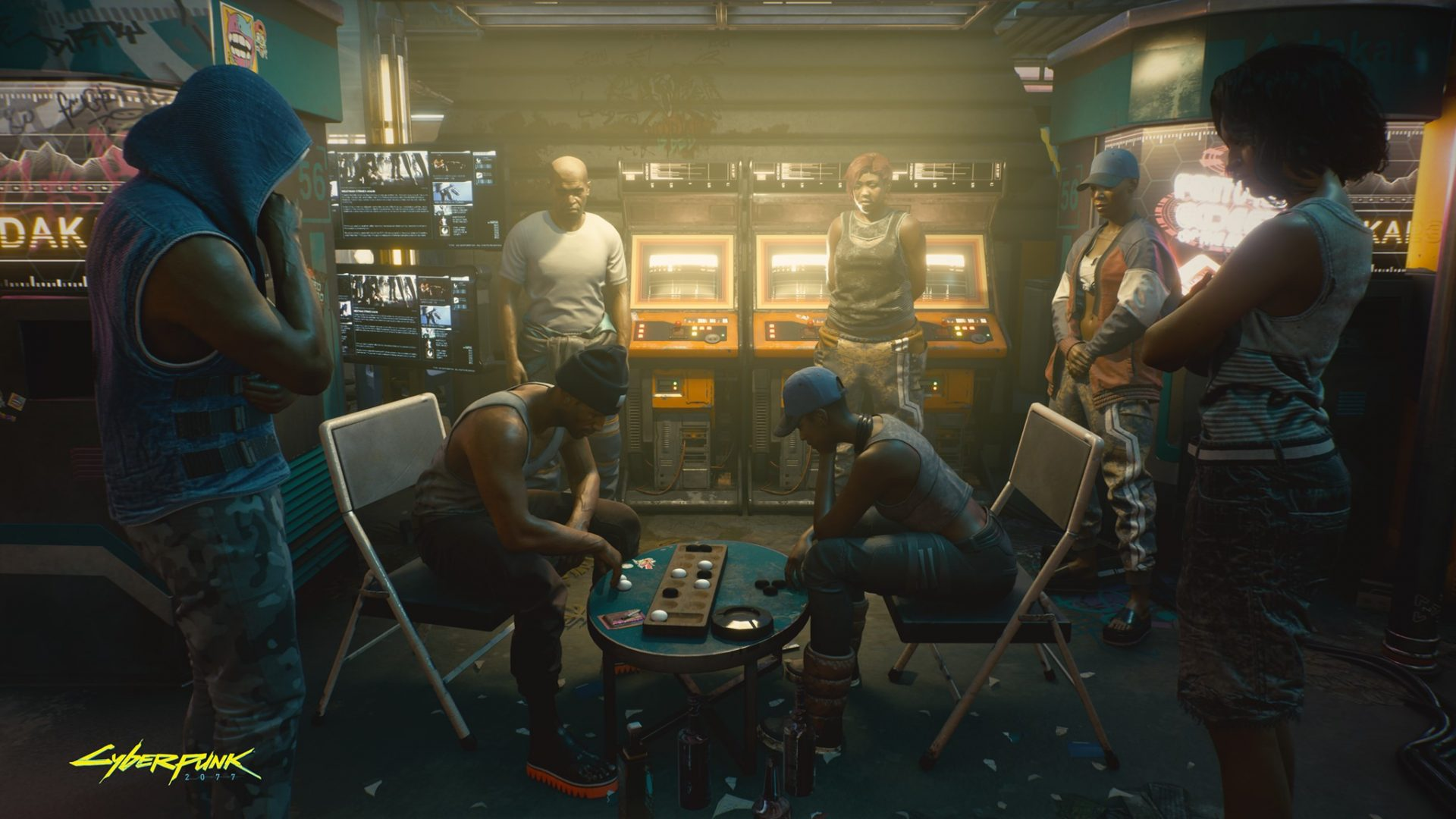 New beautiful Gamescom 2019 screenshots released for Cyberpunk 2077 – DSOGaming