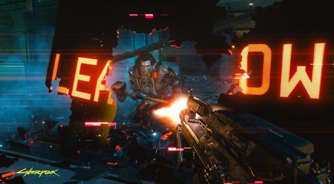 Cyberpunk 2077 E3 2019/Gamescom 2019/PAX West 2019 Gameplay Demo