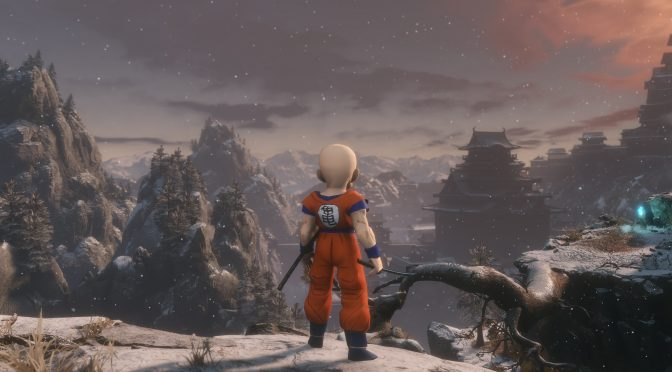 First Dragon Ball Z mod released for Sekiro: Shadows Die Twice, allows you to play as Krillin