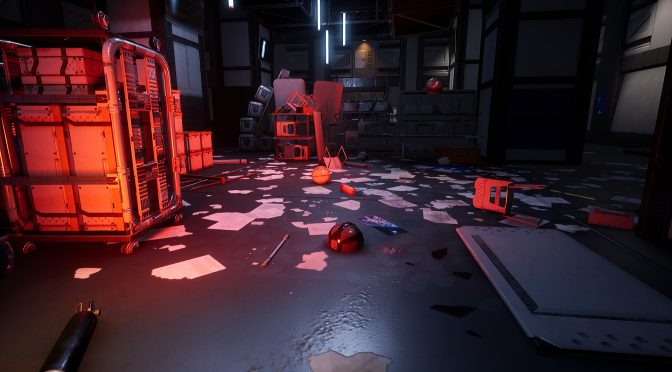 New 5.5GB Update for Deliver Us The Moon adds its promised Ray Tracing effects
