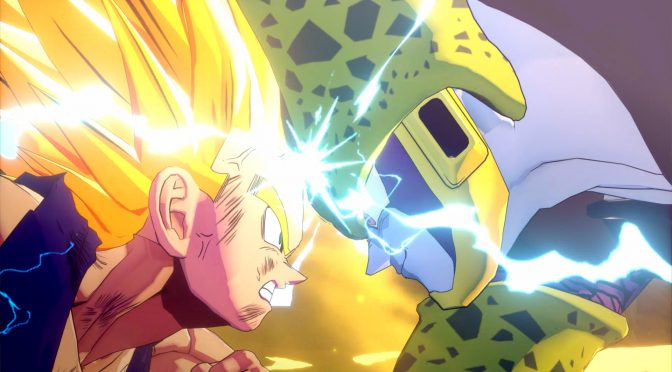 Gamescom 2019 trailers for Dragon Ball Z Kakarot, One Punch Man, Planet Zoo, Mount & Blade 2 and more